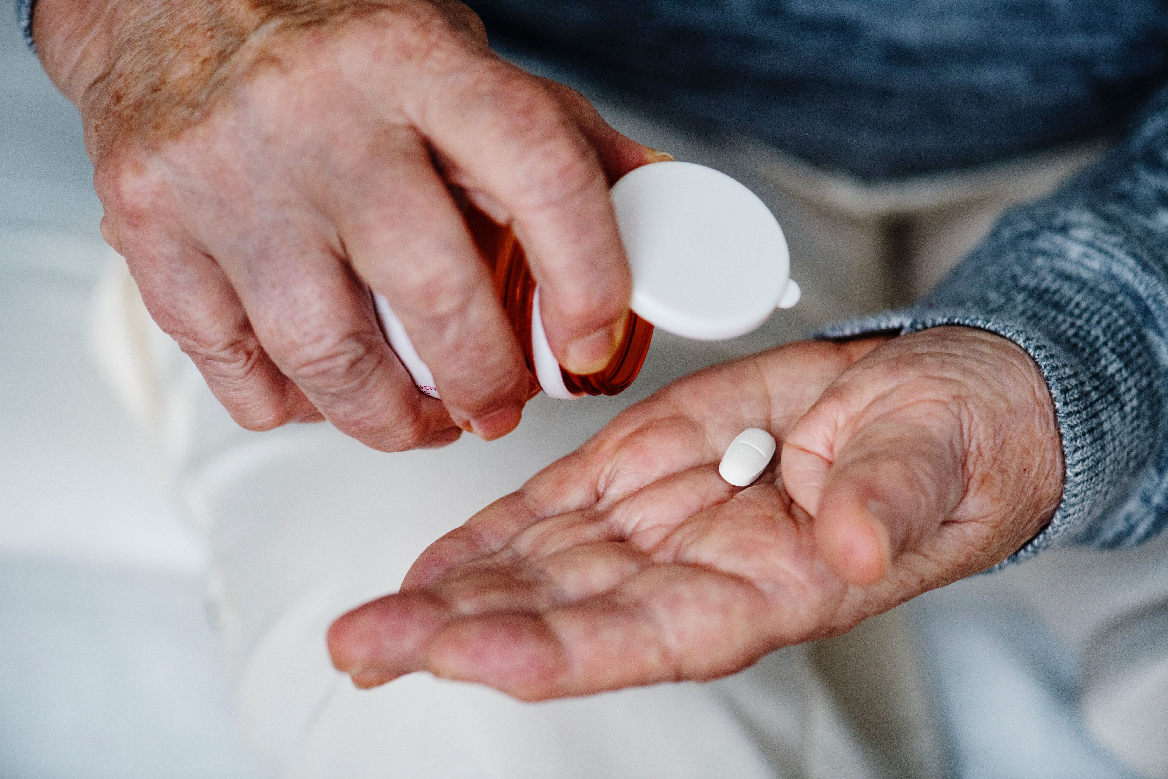 Transparency seems to be worse in cardiac and diabetes drugs.